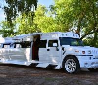 Лимузин Hummer H2, салон лимузина, лимузин на свадьбу, аренда лимузина (5)
