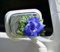 16-8, лимузин хаммер, Hummer, лимузин на свадьбу, украшения для автомобиля, украшения для лимузина, украшения на свадьбу, Воронеж, Лимузин-36