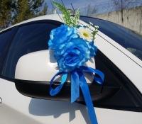25-9, БМВ, BMW, лимузин на свадьбу, украшения для автомобиля, украшения для лимузина, украшения на свадьбу, Воронеж, Лимузин-36